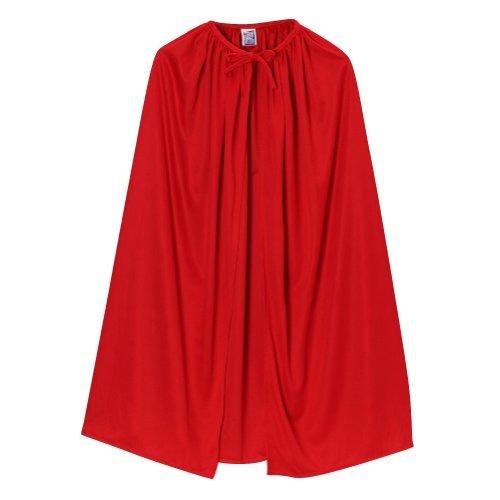 red cape devil - 1