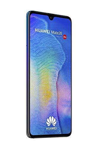 Huawei Mate 20 HMA-L29 Dual-SIM 128GB (4GB RAM, 6.53