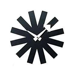 Vitra Asterisk Clock by George Nelson