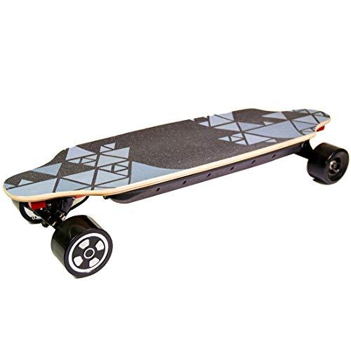 COZYSWAN Eletric Skateboard
