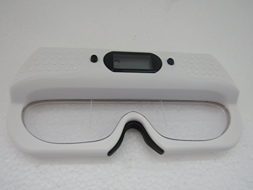 Optical Digital PD Ruler Ophthalmic Pupilometer Test Instrument by MXBAOHENG