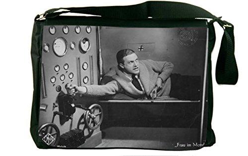 Rikki Knight School Bag Briefcase (mbcp-cond3712)