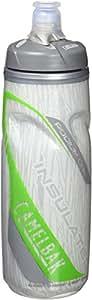 CamelBak Podium Chill P52303 - Botella de agua, Verde (Sprint Green), 620 ml