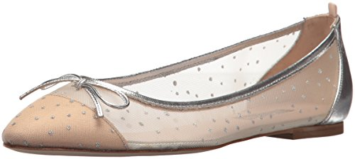 SJP by Sarah Jessica Parker Women's First Dance Ballet Flat