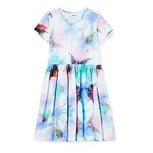 Desigual Girl's Vest_poza Dress