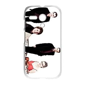Motorola G Cell Phone Case Covers White ALEA Ensemble L0553715