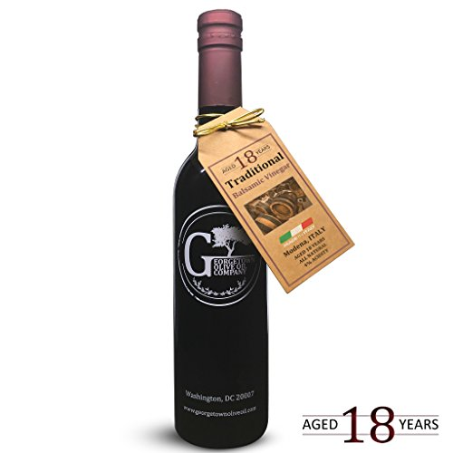 18 YEAR AGED Traditional Balsamic - ITALY