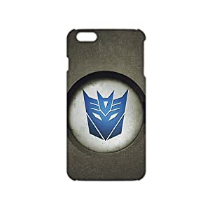 SHOWER 2015 New Arrival decepticons 3D Phone Case for iphone 6