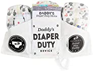 Daddy's Diaper Duty Device - Funny New Baby Gifts for