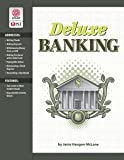 Pro ed Deluxe Banking Set (Book & a Set of 10 Check Packets)