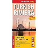 Turkish Riviera 1/1.000.000