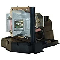 Aurabeam Replacement Lamp for Ask Proxima SP-LAMP-041 Projector with Housing