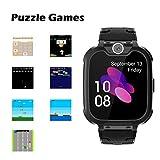 Kids Smart Watch for Boys Girls - HD Touch Screen