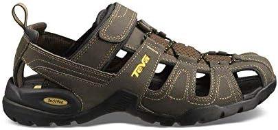 Teva Mens M FOREBAY Sandal product image