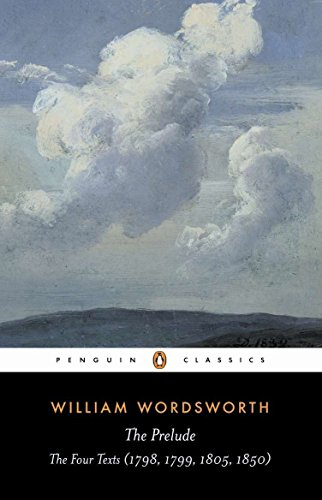The Prelude: A Parallel Text (Penguin Classics) by Penguin Classics