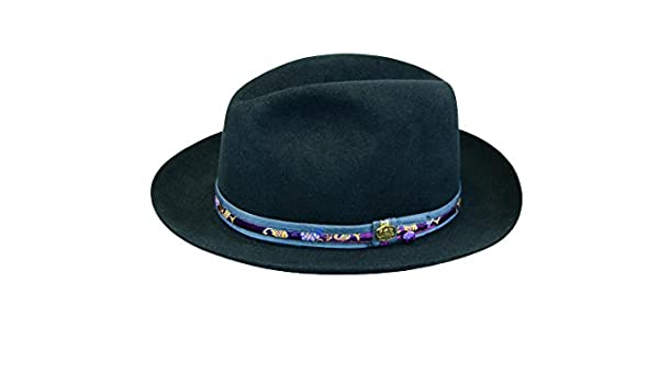 94c23e28c5f815 Biltmore Heritage Fedora Hat at Amazon Men's Clothing store: