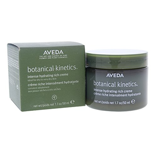 Aveda Botanical Kinetics Intense Hydrating Rich Creme 1.7 oz