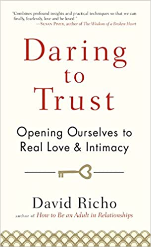 Trust and intimacy issues