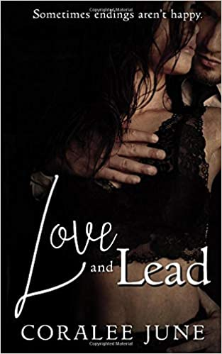 Love and Lead: A Dark Reverse Harem Romance (The Bullets): CoraLee