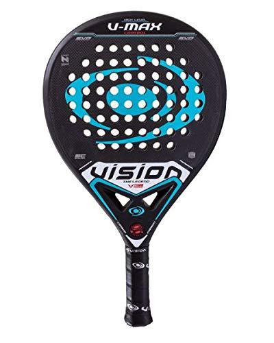 Vision Pala DE Padel V MAX Control: Amazon.es: Deportes y ...