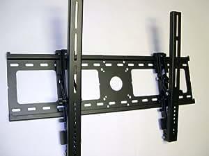Heavy Duty Tilting TV Wall Mount for Samsung TC-P65VT50 Plasma Smart 3D HDTV **Premium Grade**