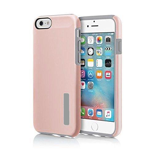 iPhone 6/6S Plus Case, Sleek, Stylish Design with Wraparound Colors [Easy Install...