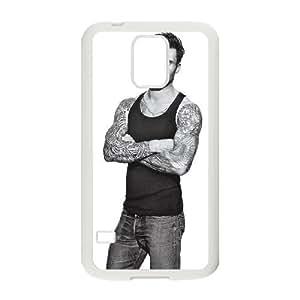 Samsung Galaxy S5 Cell Phone Case White Adam Levine as a gift A4606453