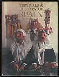 Festivals & Rituals of Spain: Amazon.es: Caballero Bonald, J. M. ...