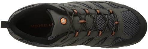 Merell Moab 2 GTX Wide Men's Outdoor Multisport Training Shoes, Beluga, 7 US