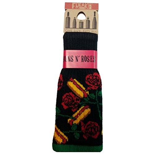 Freaker USA Beverage Insulator - Buns N' Roses