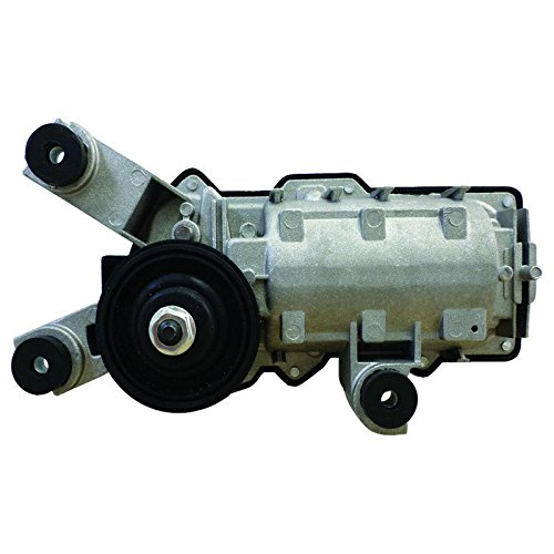 Premier Gear PGW-191 Wiper Motor (New)