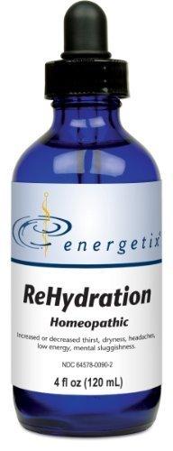 ReHydration 4 oz by Energetix