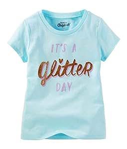 OshKosh B'gosh T-Shirt For Girls