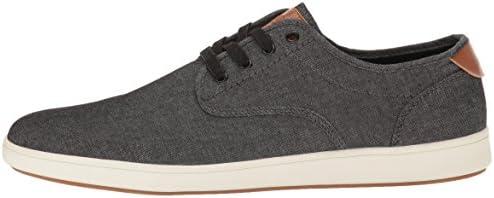 Steve Madden Fenta Sneaker Men's Fashion Shoes