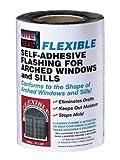 Cofair TSF925 Tite Seal Flex Window Tape 9'' x 25'