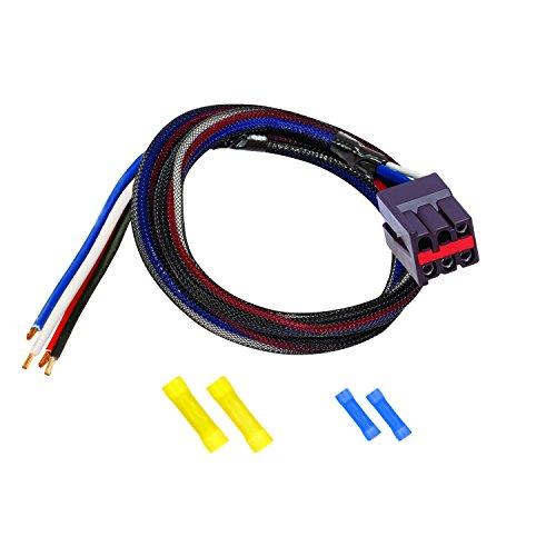Tekonsha 3035-S Brake Control Wiring Adapter for Ford by Tekonsha