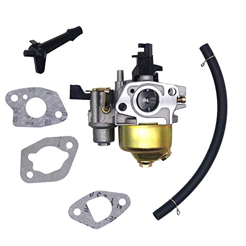 YEKELLA Replace Carburetor with Mounting Gasket for HONDA GX160 5.5 HP GX200 6.5 HP Engine