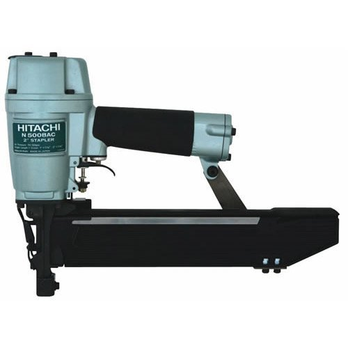 Factory-Reconditioned: Hitachi N5008AC2 2 inch 16 Gauge Standard 7/16-Inch Crown Construction Stapler