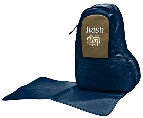 Lil Fan Sling Bag, NCAA College Notre Dame Fighting Irish