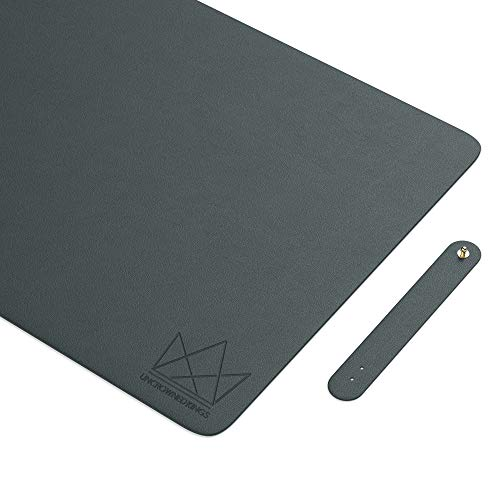 Uncrowned Kings Desk Pad