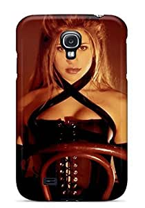 Dana Lindsey Mendez Snap On Hard Case Cover Danielle Fishel Protector For Galaxy S4
