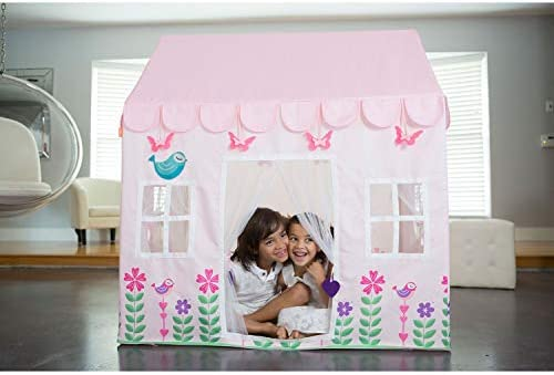 Kids` Pop-Up Playhouse Tent (Various Styles). (Pack of 3) A1