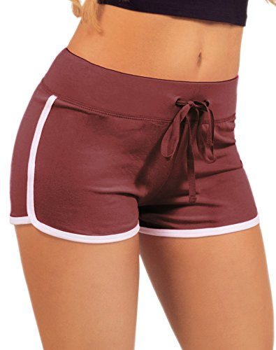 Highest Rated Womans Novelty Shorts