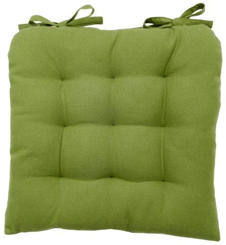 Now Designs Spectrum Chair Pad, Fir Green