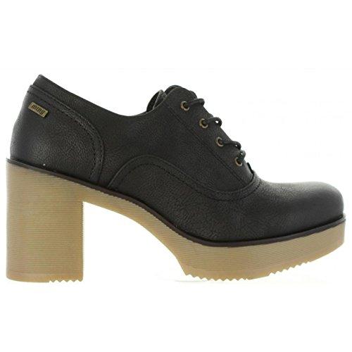 MTNG Women Heel Shoes 55517 C30815 Negro LuPcCLF3U
