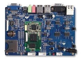 Evaluation Board, DSP, SBC, JTAG Board, JTAG & Serial Cable