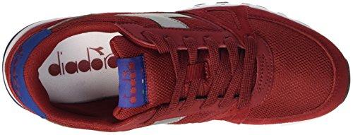 Sandalias 90 Peperoncino Rosso Hombre con para Diadora Plataforma Run EUqpvp