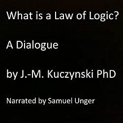 What Is a Law of Logic?