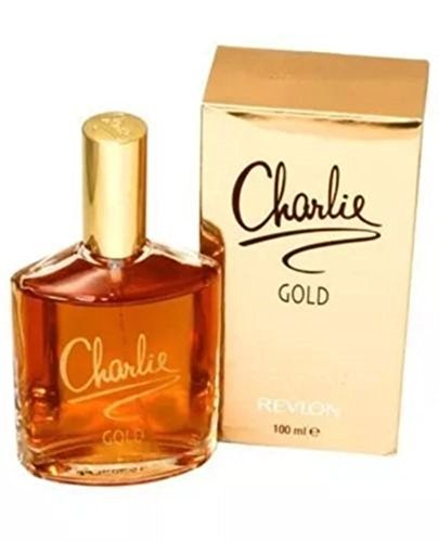 In Mind Charlie GOLD Eau de Toilette Spray 3.4 Oz (100 ml) ( Brand NEW IN BOX Authentic and Fast Shipping - Limited Versace Edition Sunglasses