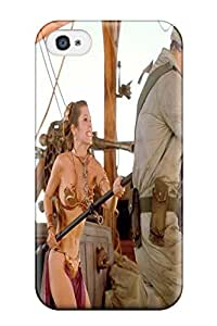 Hot Tpye Star Wars Tv Show Entertainment Case Cover For Iphone 5c